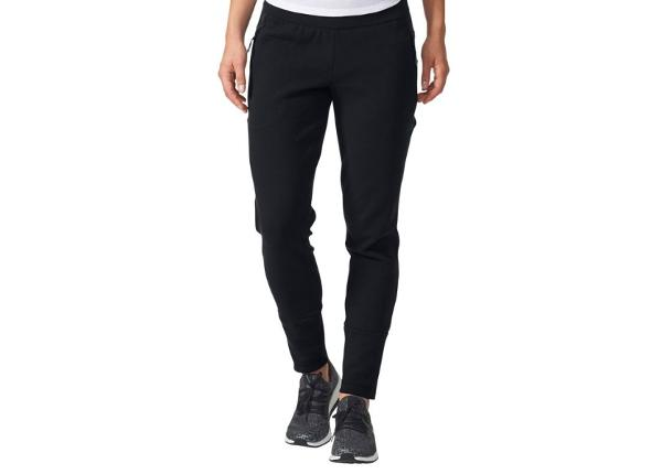 Naiste dressipüksid adidas Z.N.E Slim Pant W BR1900