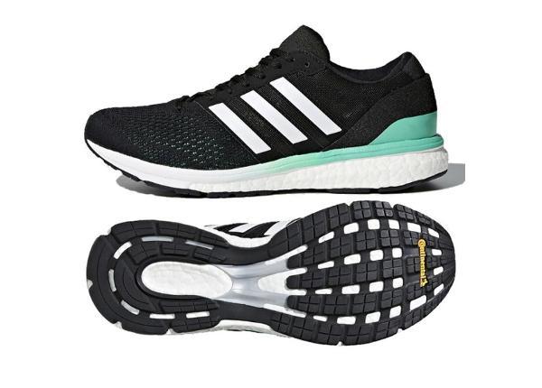 Naisten juoksukengät adidas Boston 6 W BB6421