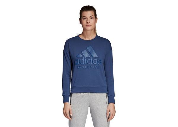 Naiste dressipluus adidas W SID SW CF1432