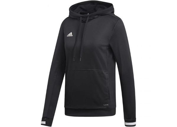 Naiste dressipluus adidas Team 19 Hoody W DW6872