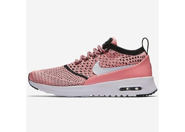 Naisten vapaa-ajan kengät Nike Air Max Thea Flyknit W 881175-800
