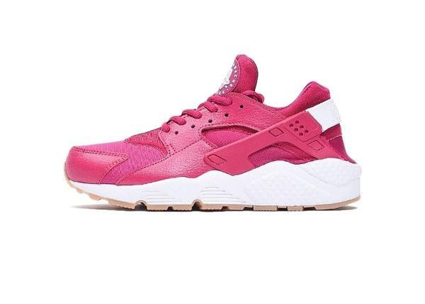 Naisten vapaa-ajan kengät Nike WMNS Air Huarache Run W 634835-606-S