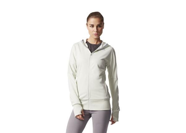 Naisten juoksutakki adidas City Run Knit W BR2441