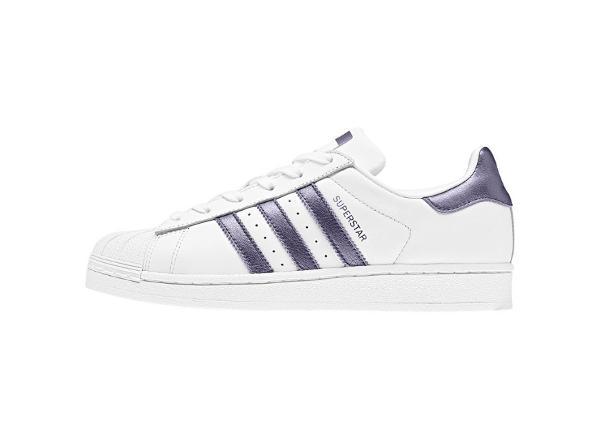22906878be1 Naiste vabaajajalatsid adidas Originals Superstar W CG5464 ...