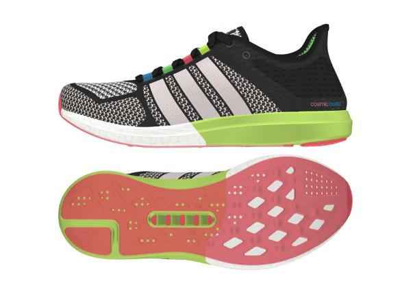 Naiste jooksujalatsid adidas CC Cosmic Boost W B34374