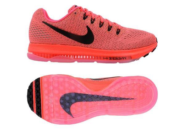 Naisten juoksukengät Nike WMNS Zoom All Out Low W 878671-601