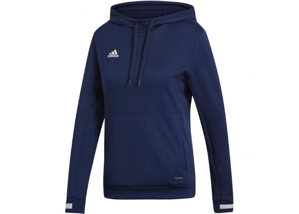Naiste dressipluus adidas Team 19 Hoody W DY8823
