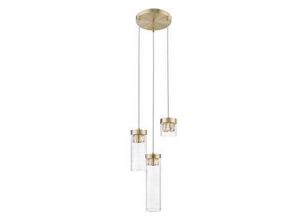 Подвесной светильник Gem Bronze Ø 31 см A5-163578