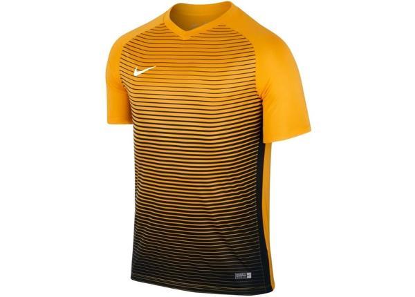 Miesten jalkapallopaita Nike SS Precision IV JSY M 832975-739