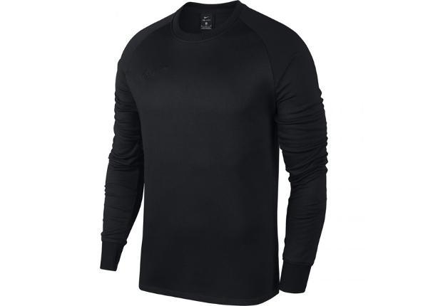 Мужская повседневная рубашка Nike Therma Academy Crew Top M AO9189-010 TC-163757