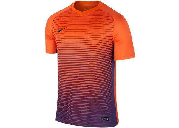Miesten jalkapallopaita Nike SS Precision IV JSY 832975-815