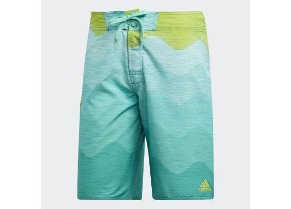 Miesten shortsit adidas Wave M CV5168