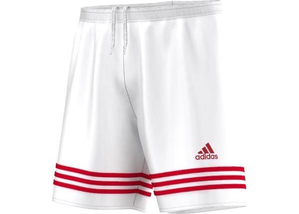 Miesten jalkapalloshortsit adidas Entrada 14 F50636