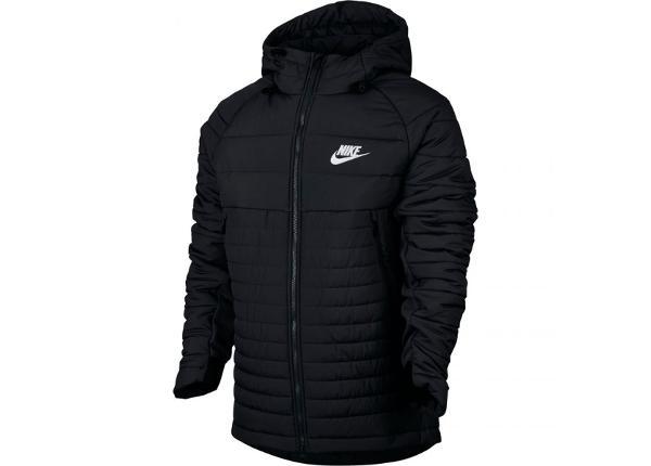 Meeste kilejope Nike SYN FILL AV15 JKT HD M 861782-010