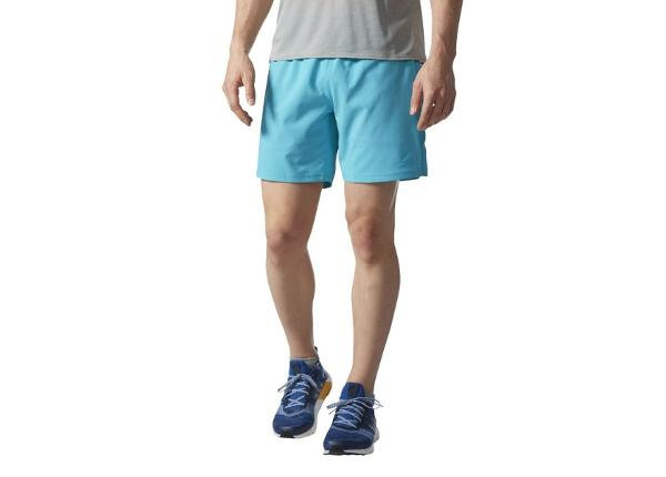 Miesten juoksushortsit adidas Supernova Short M S98001