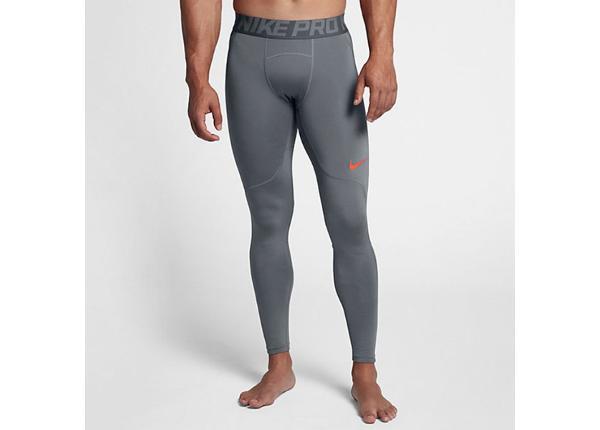 Miesten pitkät kompressiohousut Nike Pro M 838016-065