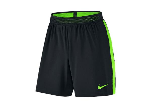 Miesten jalkapalloshortsit Nike Flex Strike Football Short M 804298-015