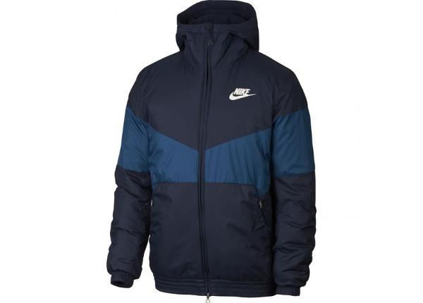 Meeste kilejope Nike M Syn Fill JKT HD M 928861-451