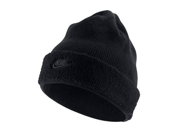 Täiskasvanute spordimüts Nike U NSW Beanie Sherpa AA8270-010