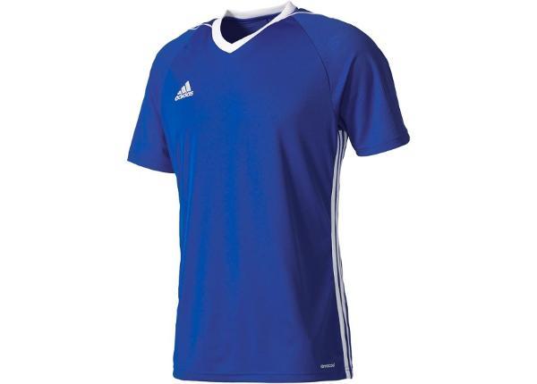 Miesten jalkapallopaita adidas Tiro 17 M BK5439