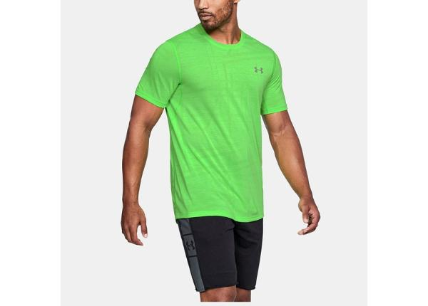 Meeste treeningsärk Under Armour THREADBORNE ELITE SS M 1315766-327