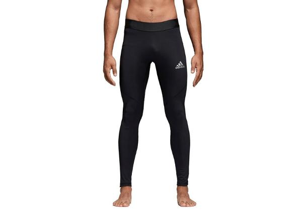 Meeste kompressioonpüksid Adidas AlphaSkin Tight M