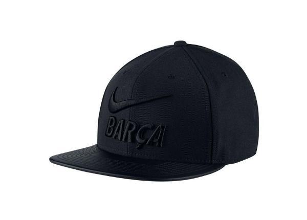 Miesten lippalakki Nike FC Barcelona Pro Cap Pride 916568-010