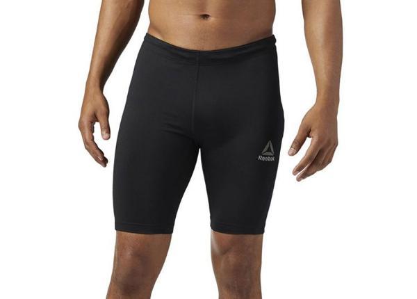 Miesten urheilushortsit Reebok Running Essentials Workout Brief M BR4517