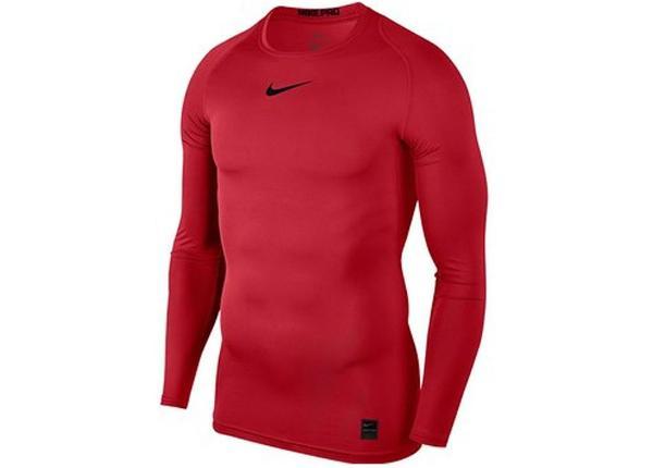 Miesten treenipaita Nike Pro M 838077-657