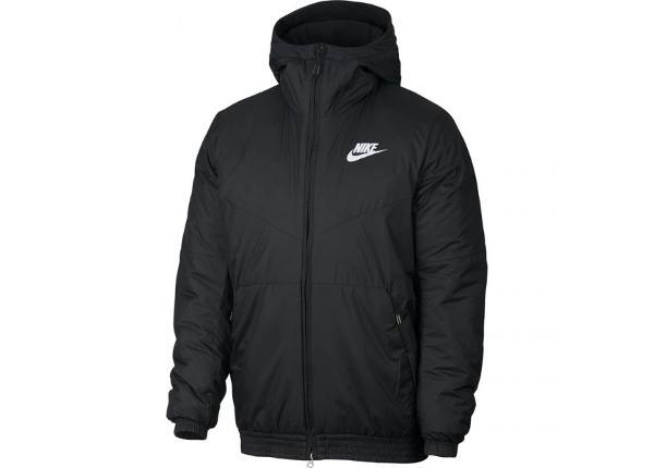Meeste kilejope Nike M Syn Fill JKT HD M 928861-010