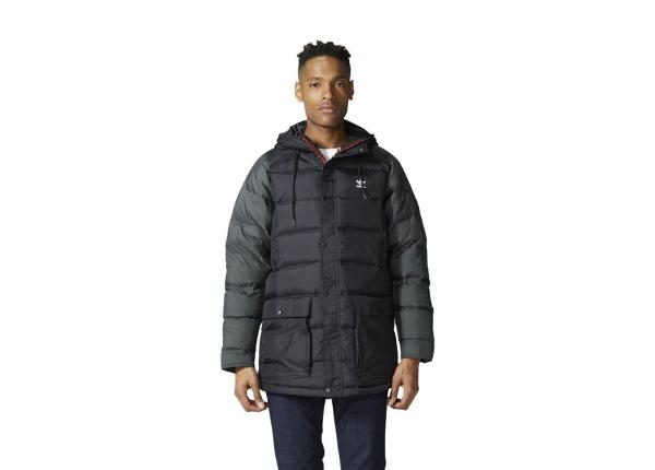 Miesten untuvatakki Adidas Originals Down Jacket M