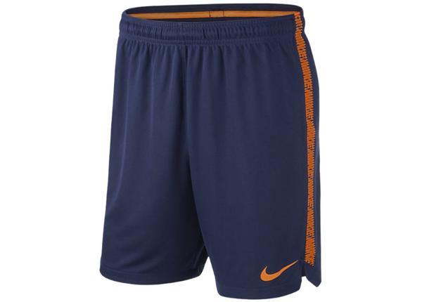 Miesten jalkapalloshortsit Nike Dry Squad M 859908-429