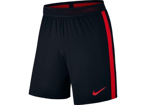 Miesten jalkapalloshortsit Nike Strike Short M 725872-010