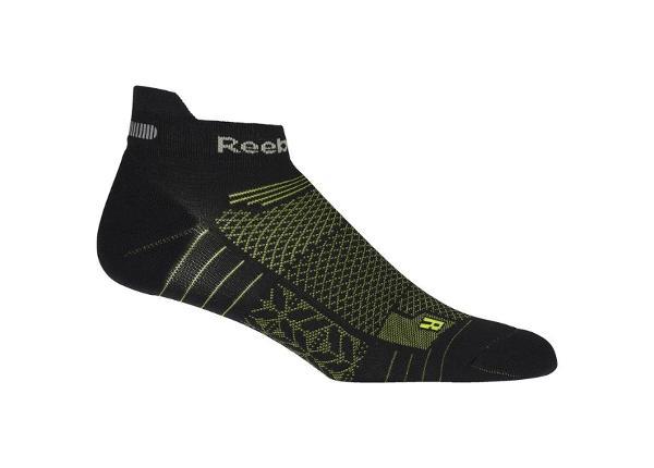Täiskasvanute spordisokid Reebok Run Sock U CD0775