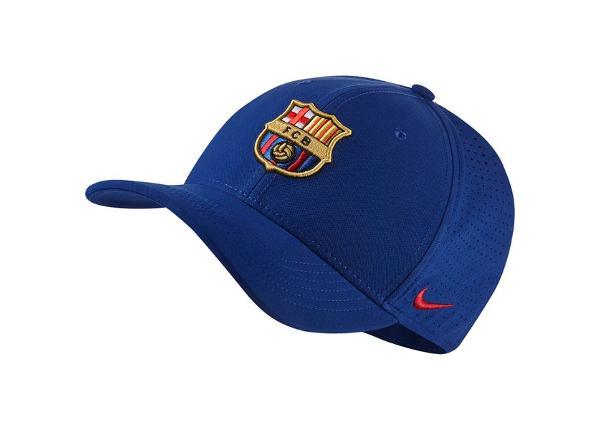 Miesten lippalakki Nike FC Barcelona AeroBill Classic 99 916570-455