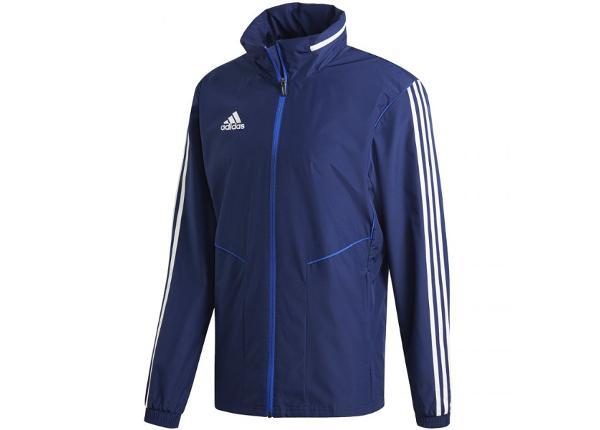 Meeste kilejope Adidas Tiro 19 All Weather Jacket