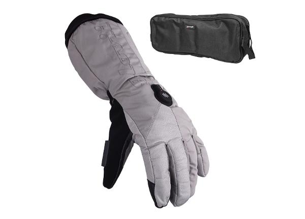 Перчатки с подогревом для лыж / мотоциклов Glovii GS8