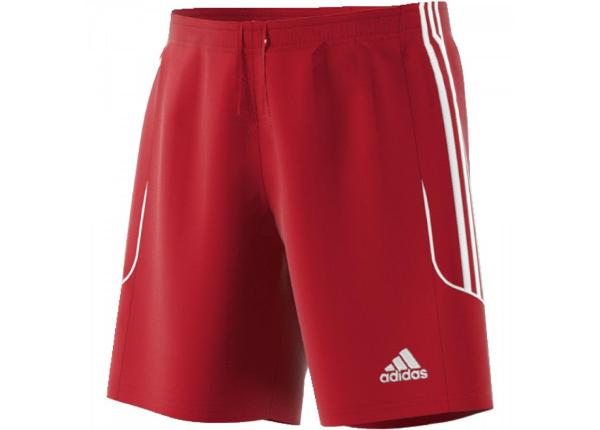 Miesten jalkapalloshortsit Adidas Squadra