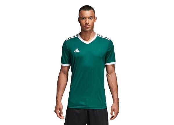 Miesten jalkapallopaita Adidas Tabela 18