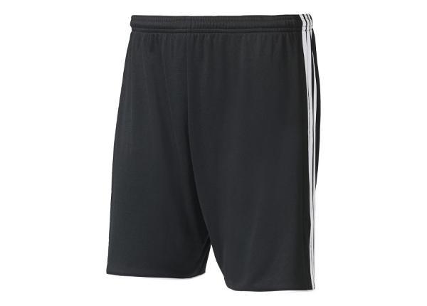 Miesten jalkapalloshortsit Adidas Tastigo 17