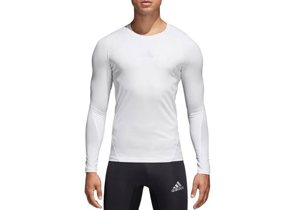 Мужская компрессионная рубашка Adidas ASK SPRT LST