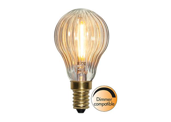 Декоративная LED лампочка E14 0,8 Вт AA-164919