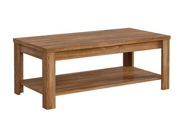 Sohvapöytä 130x65 cm