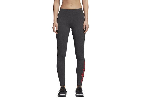 Naisten treenileggingsit Adidas Essentials Tight W