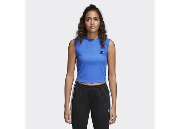 Женская повседневная майка Adidas Originlas Fashion League W