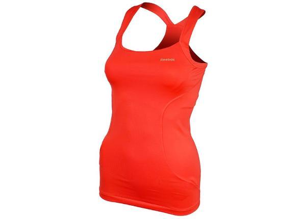 Naisten treenipaita Reebok Strap Vest Bright W K24649