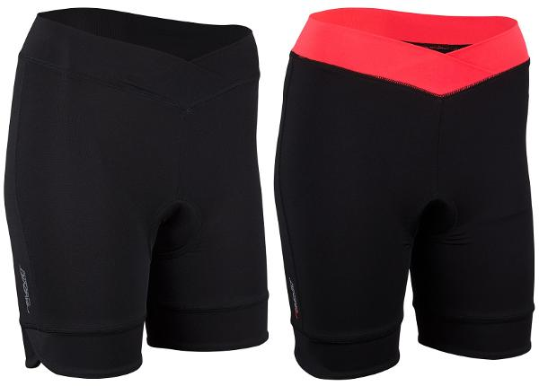 Naiste jalgratta lühikesed püksid Avento