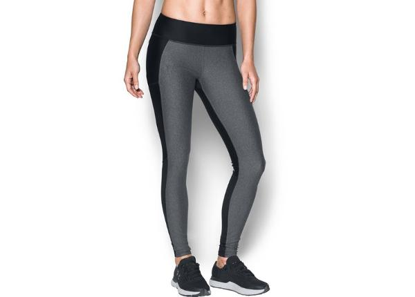 Naisten pitkät treenileggingsit Under Armour Fly By Legging W 1297935-002