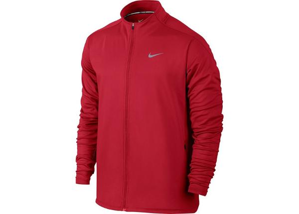 Meeste jooksu jope Nike Dri-Fit Therma Running Jacket FZ M