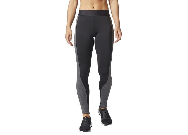 Naiste pikad treeningretuusid Adidas Techfit Climawarm W